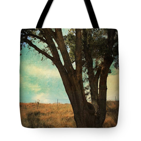 Where We'll Meet Tote Bag by Laurie Search