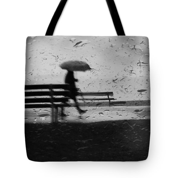 Where You Have Been Tote Bag