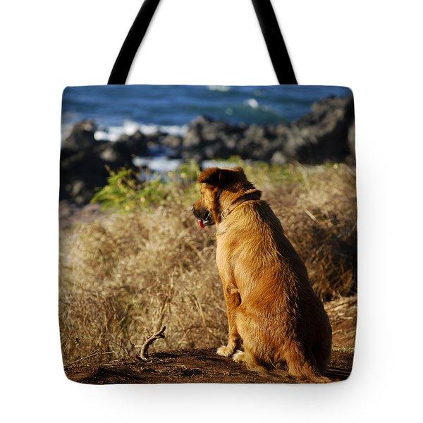 Wherever You Go Let Me Go Too Tote Bag