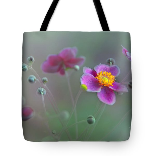 Tote Bag featuring the photograph Whisper by Elaine Manley