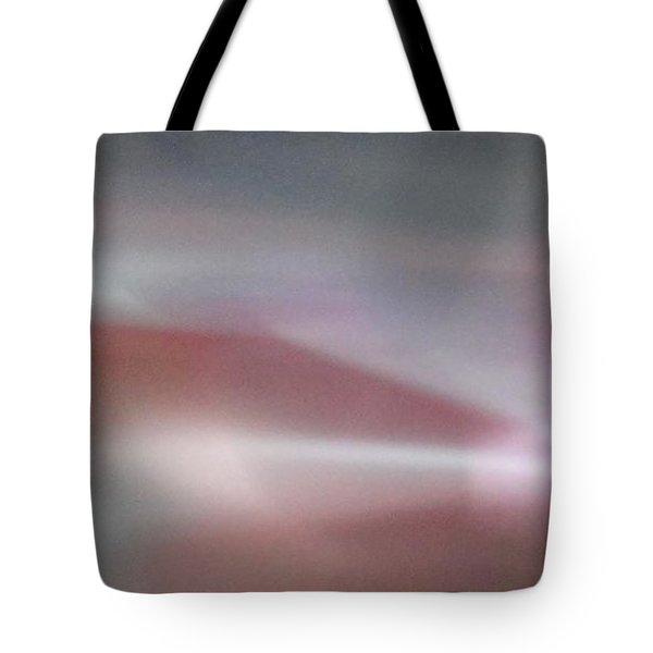 Tote Bag featuring the photograph Whisper by Mike Breau