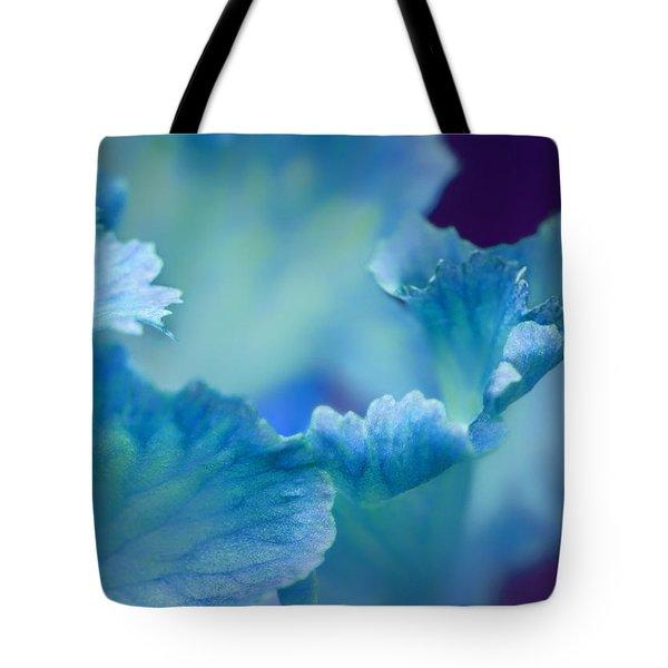 Whispering Tote Bag by Nikolyn McDonald