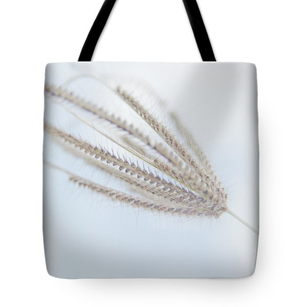 Whispering Weed Tote Bag