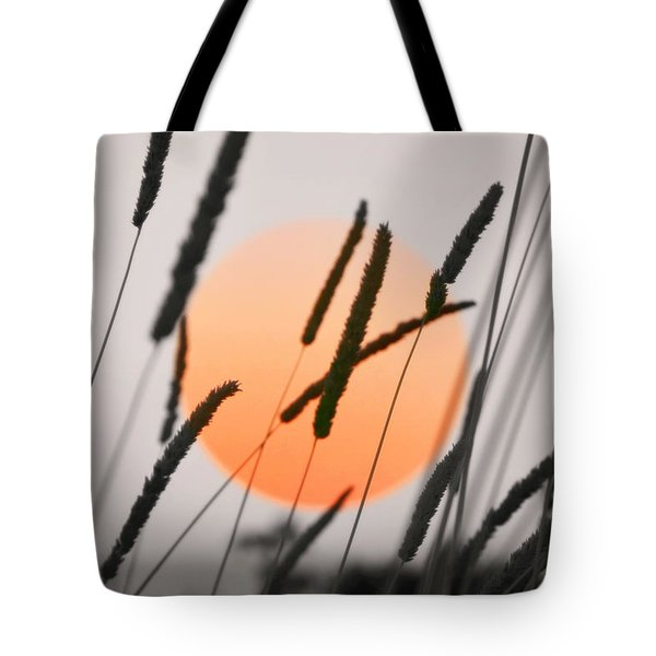 Tote Bag featuring the photograph Whispers by Charlotte Schafer