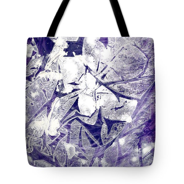 Whisperwing Tote Bag by Heather  Hiland