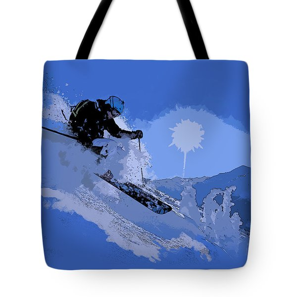 Whistler Art 005 Tote Bag by Catf