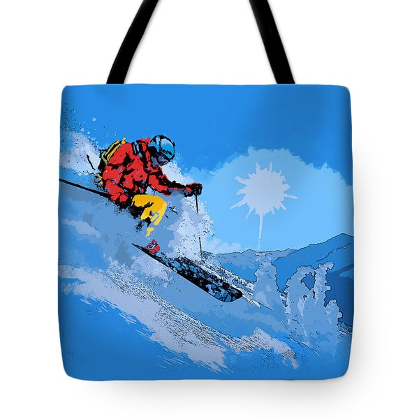 Whistler Art 008 Tote Bag by Catf