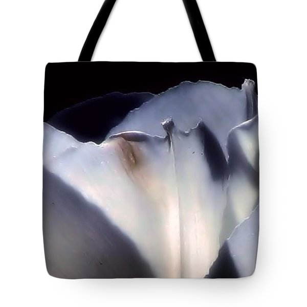 White Queen Tote Bag