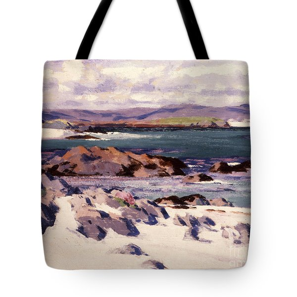 White Sands   Iona  Tote Bag