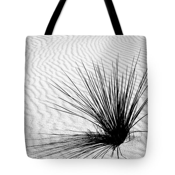 White Sands 07 Tote Bag