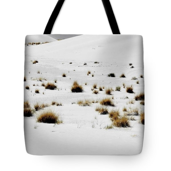 White Sands Life Tote Bag