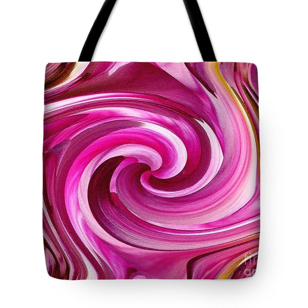 Who Dun It Twirls Tote Bag