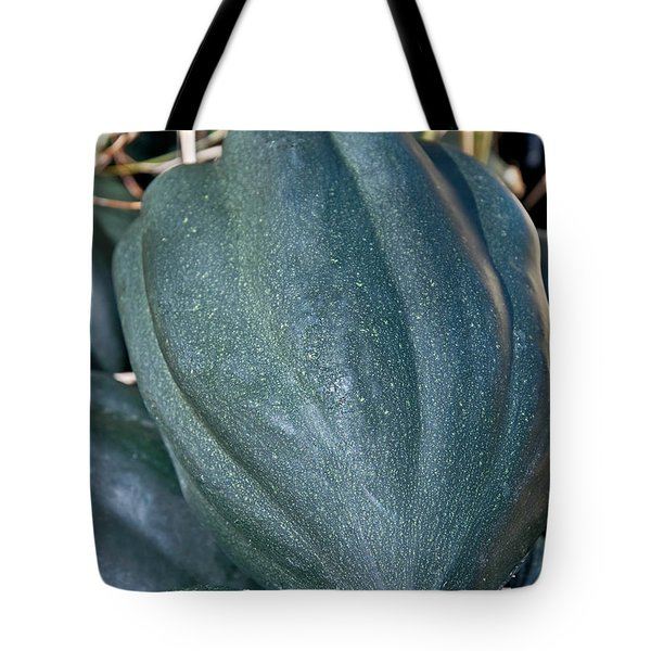 Whole Acorn Squash Art Prints Tote Bag
