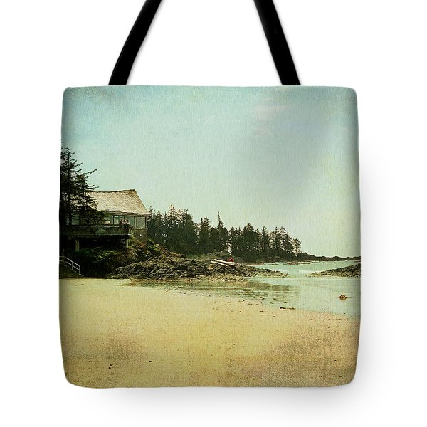 Wickaninnish Tote Bag