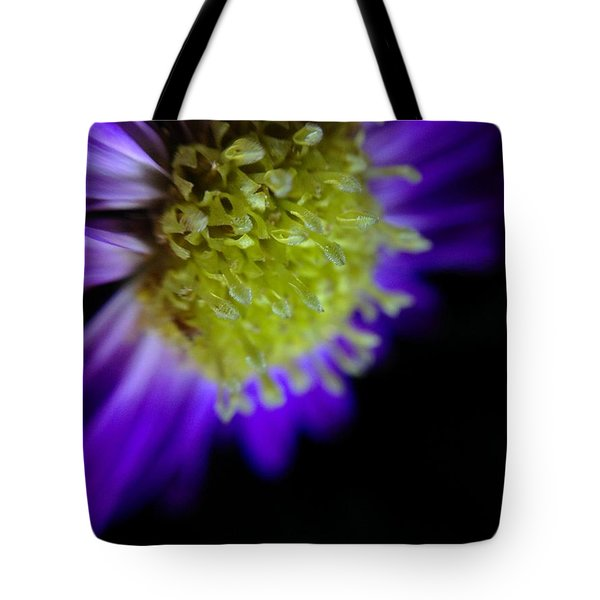 Tote Bag featuring the photograph Wicked Lovely by Susan Maxwell Schmidt