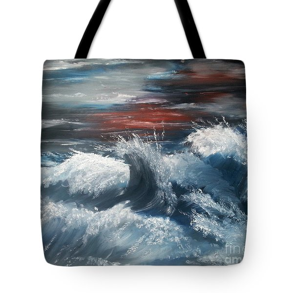 Wiederbelebung - A Time Of Change Tote Bag