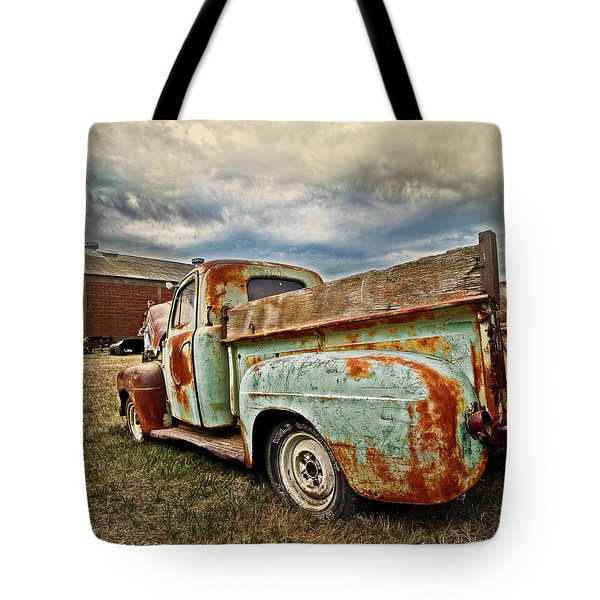 Wild Country Tote Bag