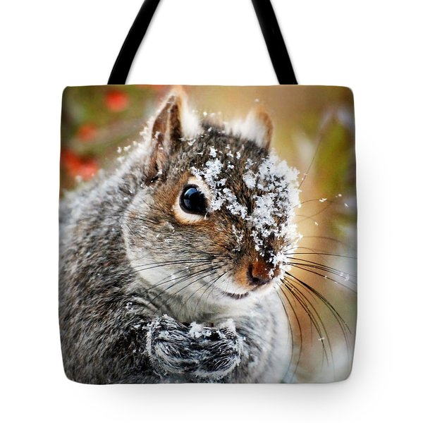 Wild Expedition Tote Bag