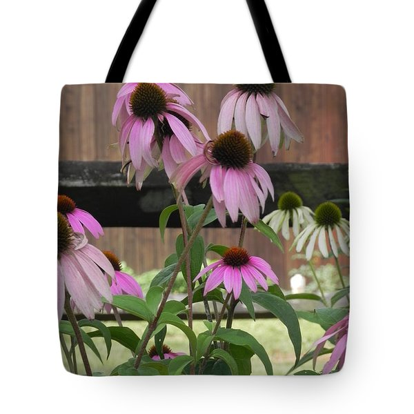 Wild For You Tote Bag by Chrisann Ellis