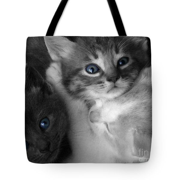 Wild Hearts Tote Bag