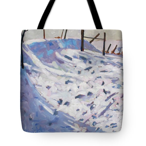 Wild Life Tote Bag by Phil Chadwick