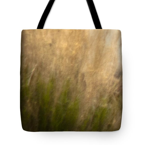 Wild Mustangs Of New Mexico 36 Tote Bag