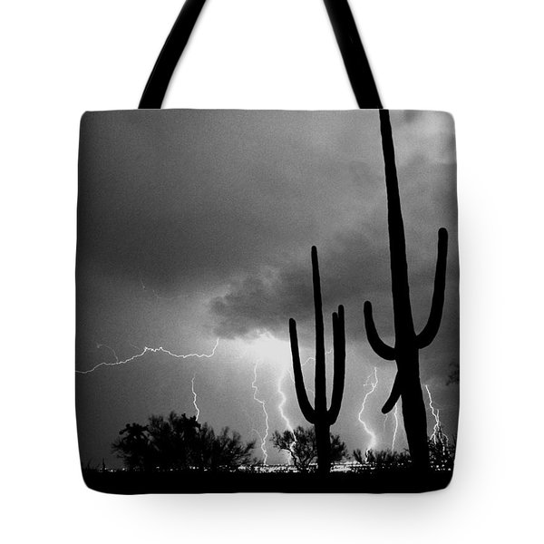 Tote Bag featuring the photograph Wild Places by J L Woody Wooden