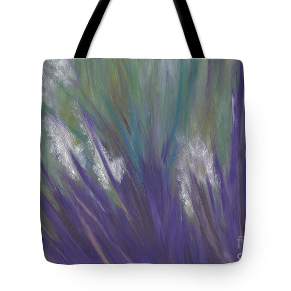 Wildflowers By Jrr Tote Bag by First Star Art
