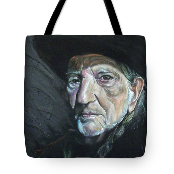 Will Tote Bag by Peter Suhocke