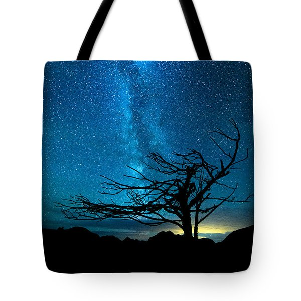Chance Tote Bag