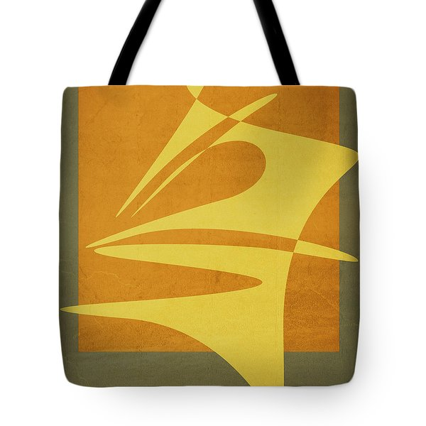Window Dressing Tote Bag by Richard Rizzo