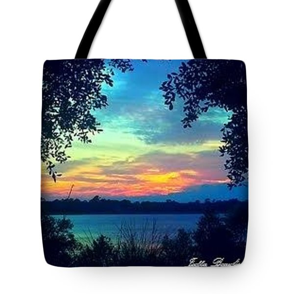 Tote Bag featuring the photograph Window To Life by Joetta Beauford