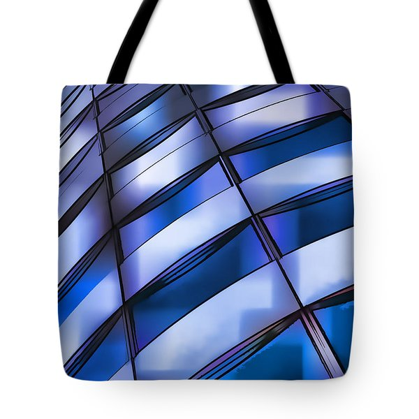 Windows In The Sky Tote Bag
