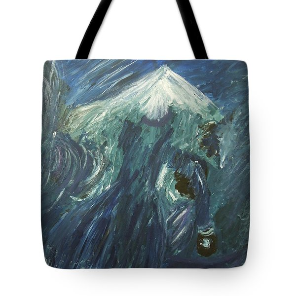 Winds Of Love Tote Bag