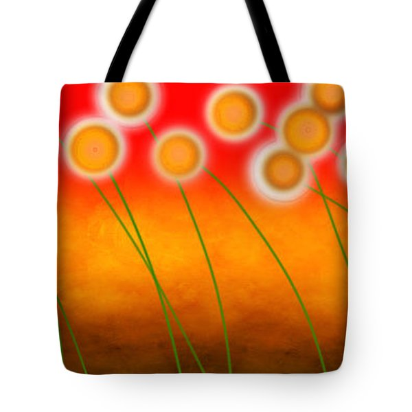 Tote Bag featuring the photograph Windswept by Lisa Knechtel