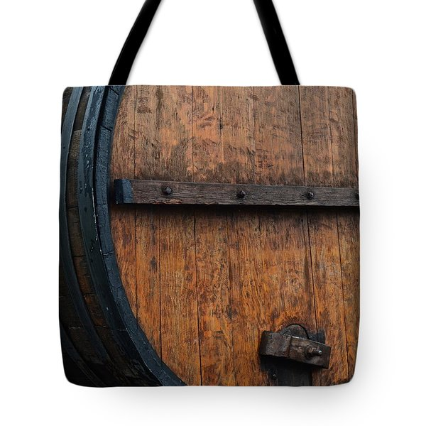 Wine Aplenty Tote Bag by Frozen in Time Fine Art Photography