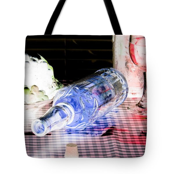 Wine Country - Photopower 01 Tote Bag