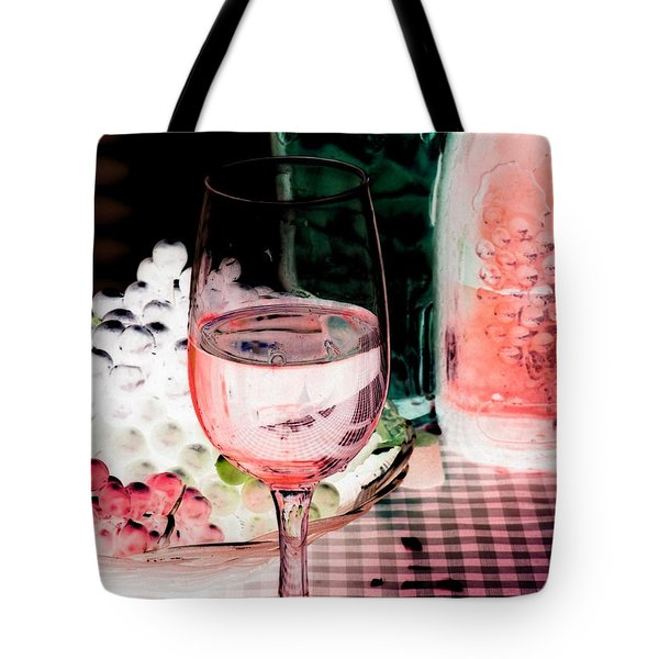 Wine Country - Photopower 03 Tote Bag