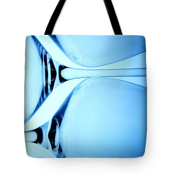 Wine Glasses 5 Tote Bag