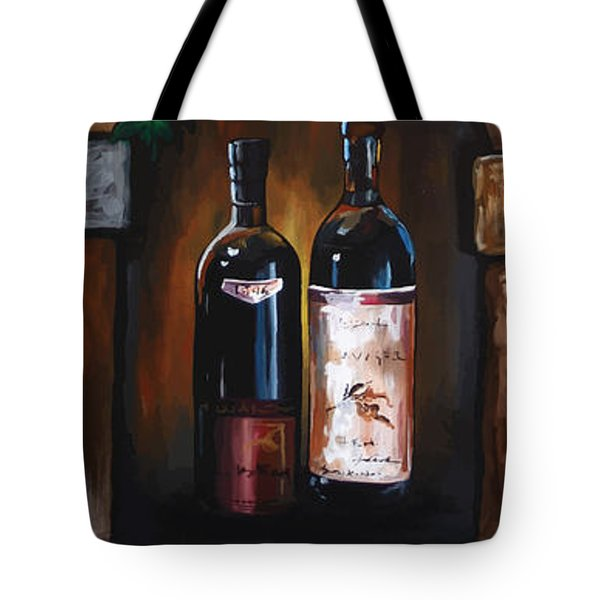 I Need A Glass Of Wine Tote Bag