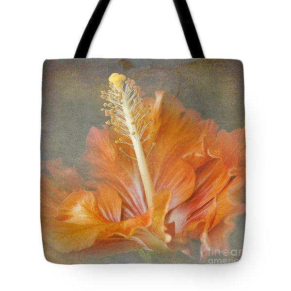 Winged Surprises Tote Bag