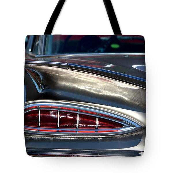 Winging It Tote Bag by Dean Ferreira