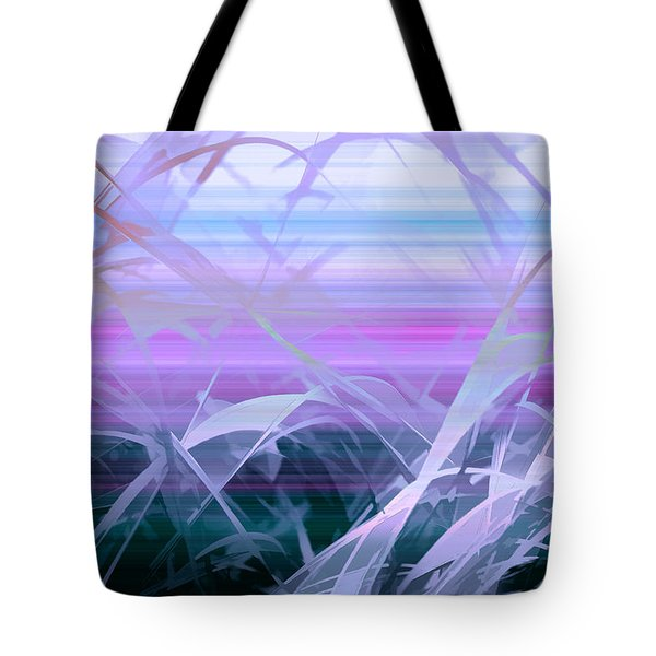 Wings Tote Bag by Holly Kempe
