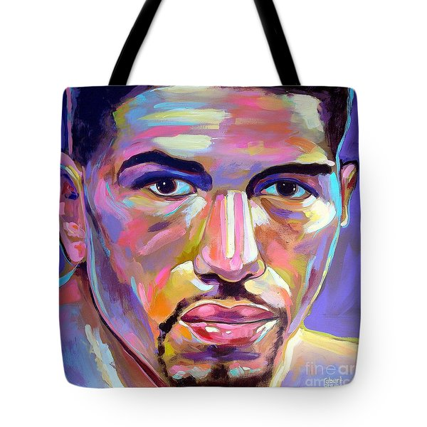 Winky Wright Tote Bag
