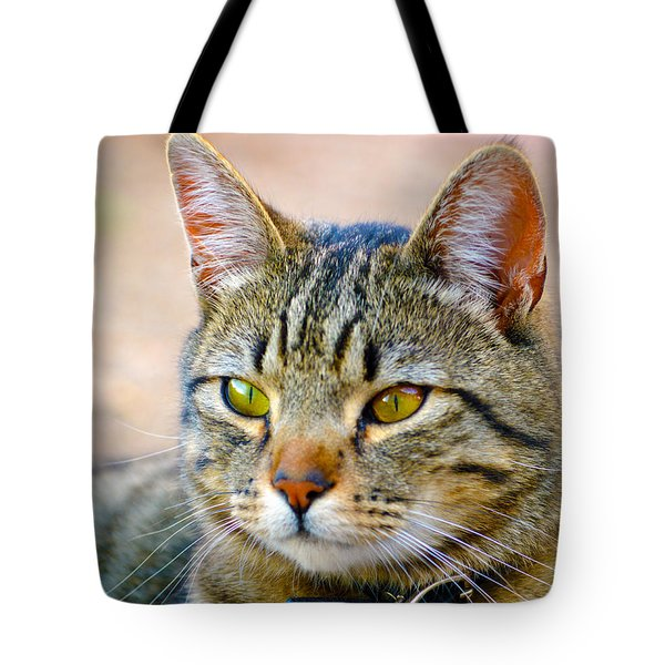 Winston 8 Tote Bag