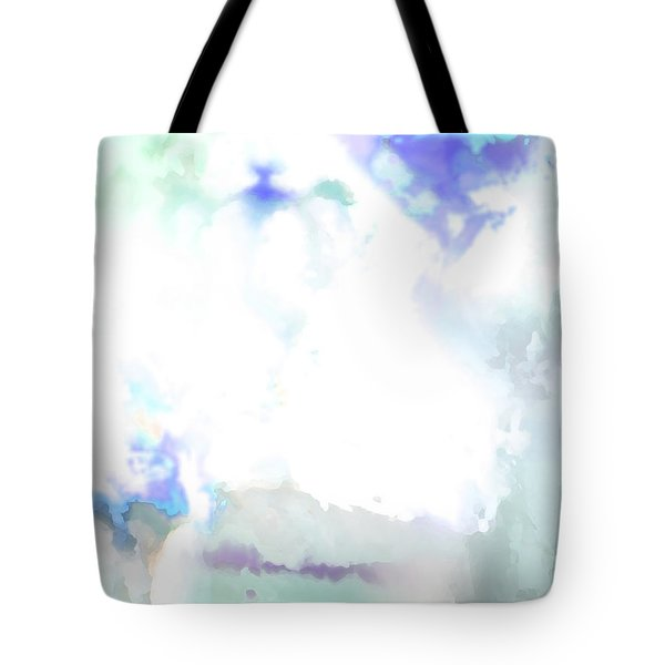 Winter I Tote Bag