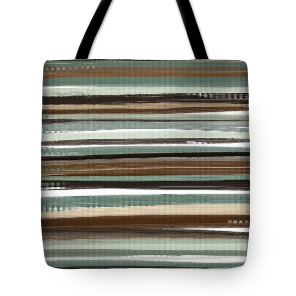 Winter In Summer Tote Bag by Lourry Legarde