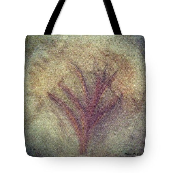 Winter Passage Tote Bag