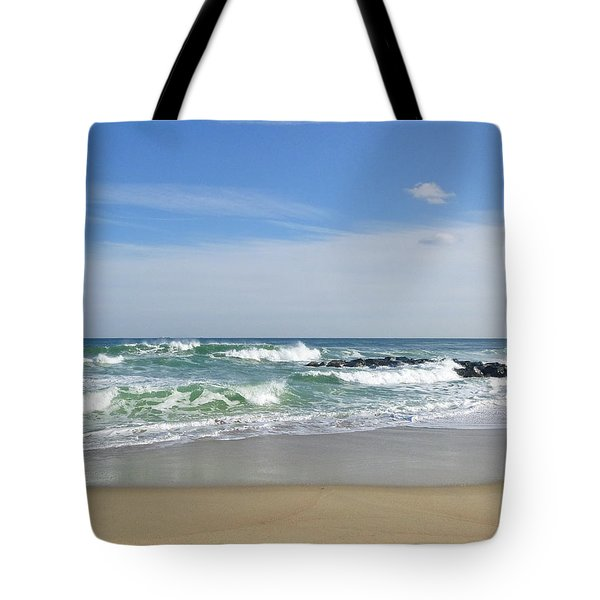 Winter Ruffians Tote Bag