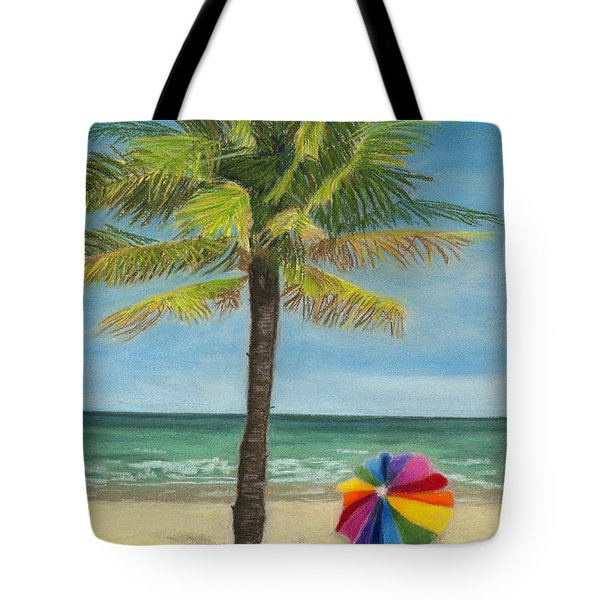 Wish I Was There Tote Bag